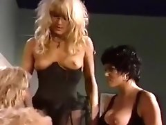Crazy classic adult video from the Golden Era