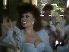 Exotic retro porn clip from the Golden Century