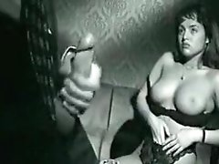 Fabulous vintage xxx movie from the Golden Era