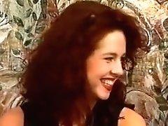 Fabulous retro xxx video from the Golden Era
