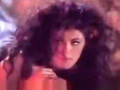 Veronika Zemanova gets seduced by a caveman