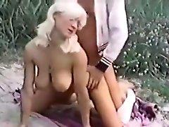 Excellent porn scene Retro hottest exclusive version