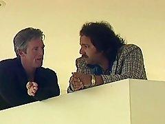 Marc Wallice and Buck Adams in Blonde Angel (1994)