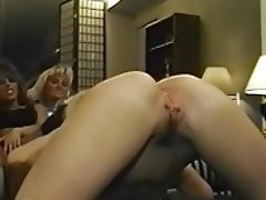 BRUCE SEVEN - Kaitlyn, Suzie, and Veronica in a Threesome!