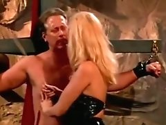 Hank Armstrong dominated by Shelby Stevens