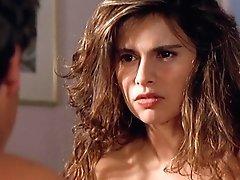 Debora Caprioglio - Spiando Maria - (it1994)