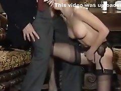 Classic Orgy