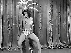 Hot Belly Dancing Model