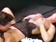 Peter North & Ashlyn Gere In This Vintage Video