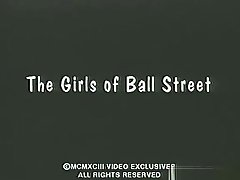 girls of ball street - Scene 1