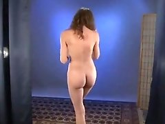 Good Girls Paid To Dance Naked! -- Crunchy Granola Grad Student Jean