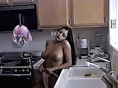 Aria Giovanni stunning body in one of her first photo shoots
