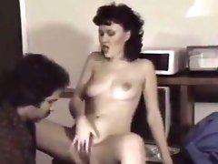 Kristara Barrington - Lusty Adventurer (1985)