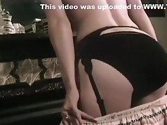 Incredible pornstar John Holmes in fabulous blonde, threesomes porn video