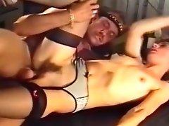 Amazing pornstar in exotic blowjob, small tits porn movie