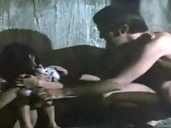 Jeanette Marsden & Others - The Sinful Dwarf (1973)