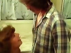 Karen Summers fuck after shower and in the bathroom