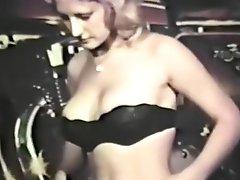 Softcore Nudes 522 1970's - Scene 2