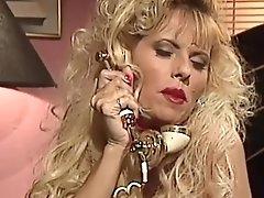 Kimberly Kupps Fickt Sich Mit Dem Telefon