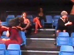 Oma Pervers mit Tiziana Redford aka. Gina Colany von 1994