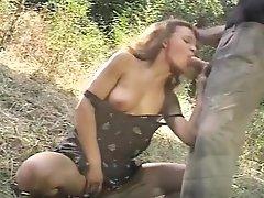 Incredible Vintage sex scene