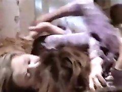 Classic Catfights-Nude Catfight