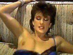 Sharon Mitchell fucks Randy West