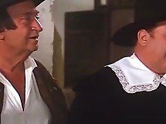 Cine del Destape, Brujas M&aacute gicas (1981)