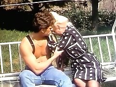 Karin e Barbara con Karin Schubert