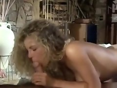 Paula Harlow fucked