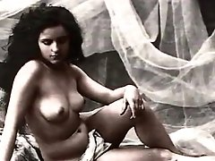 Vintage erotic pics - from the 1850's to the 1930's