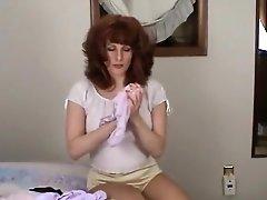 Vintage panties