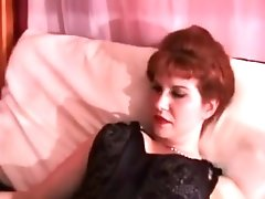 retro vintage lesbian sluts in lingerie toying and strapon