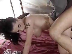 Crazy Fetish, Panties xxx movie