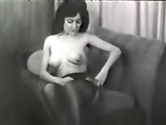Softcore Nudes 640 50's and 60's - Scene 8