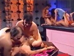 Group anal