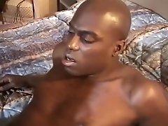 Exotic pornstar Cynthia Hammers in horny interracial, vintage sex clip