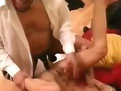 Great British Group Sex