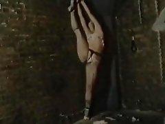 Trouble For Suzi (HOM Vintage BDSM & Bondage)