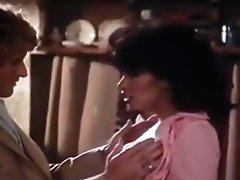 Vanessa del Rio scene from the xxx movie The Dancers