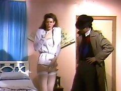 Shoot to Thrill (1988). Scene 2. Siobhan Hunter