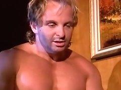 Hottest pornstar Ashlyn Gere in best hairy, big tits xxx clip