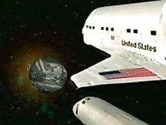The Uranus Experiment (1999) Full Movie