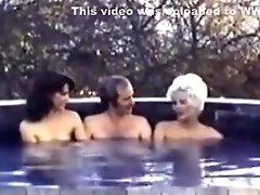 Swedish Erotica - Friendly Hot Tub