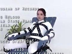 Bondage Vibrator