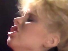 Bunny Bleu Debra Lynn - Deeper Harder Faster Scene 6 1986
