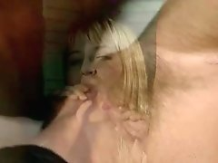 Irina and Laura Palmer in an Anal Orgy