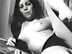Erotic Nudes 502 50's and 60's - Scene six