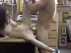 Amateur teen brunette handjob and natural handjob compilation and rebecca