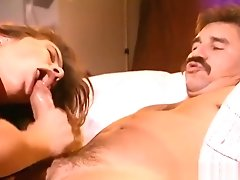 Astonishing adult clip Group Sex crazy you've seen